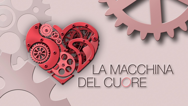 macchina del cuore