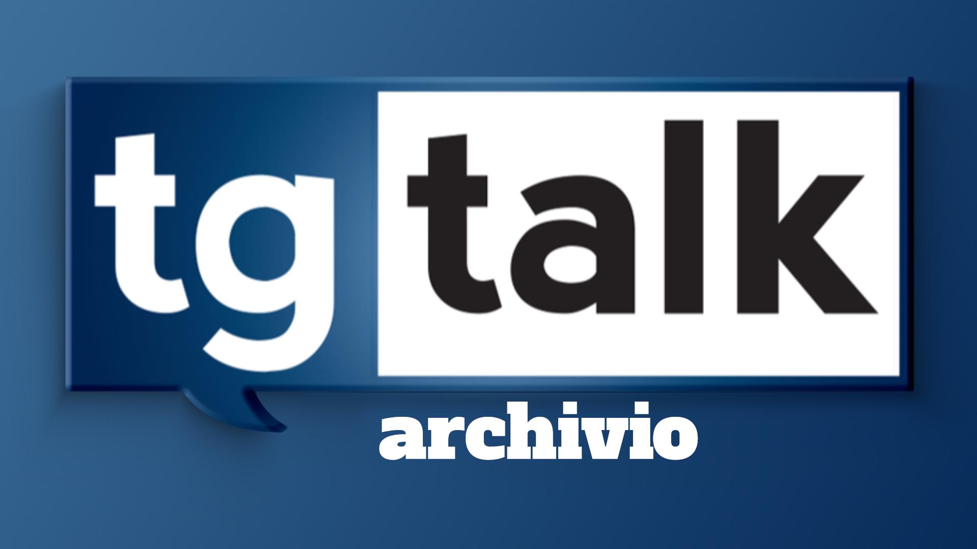 tg-talk-archivio