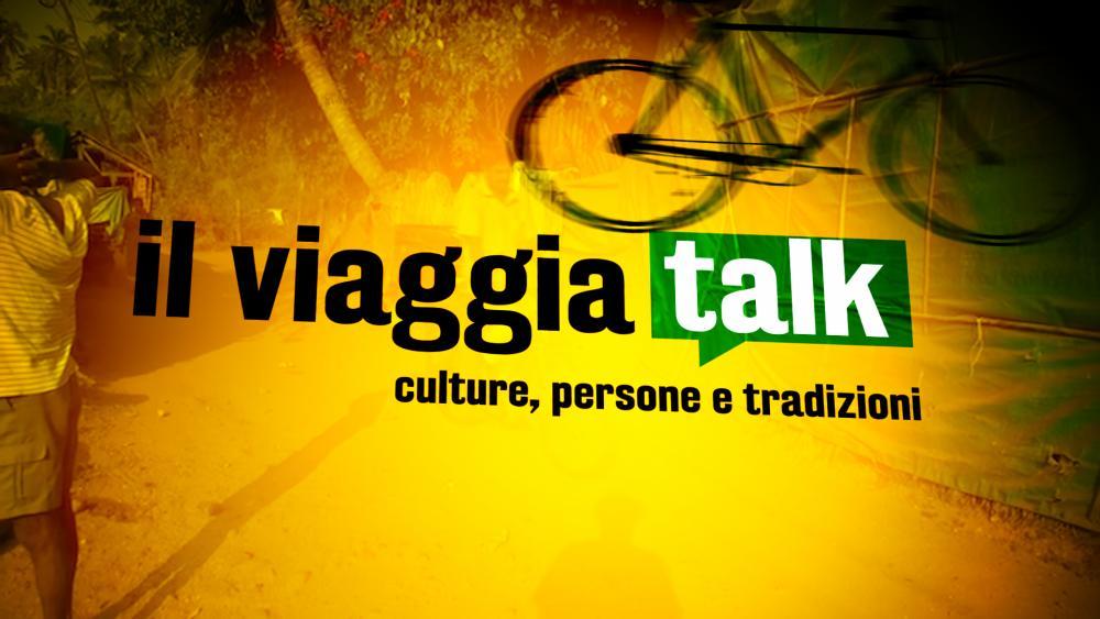 viaggia talk